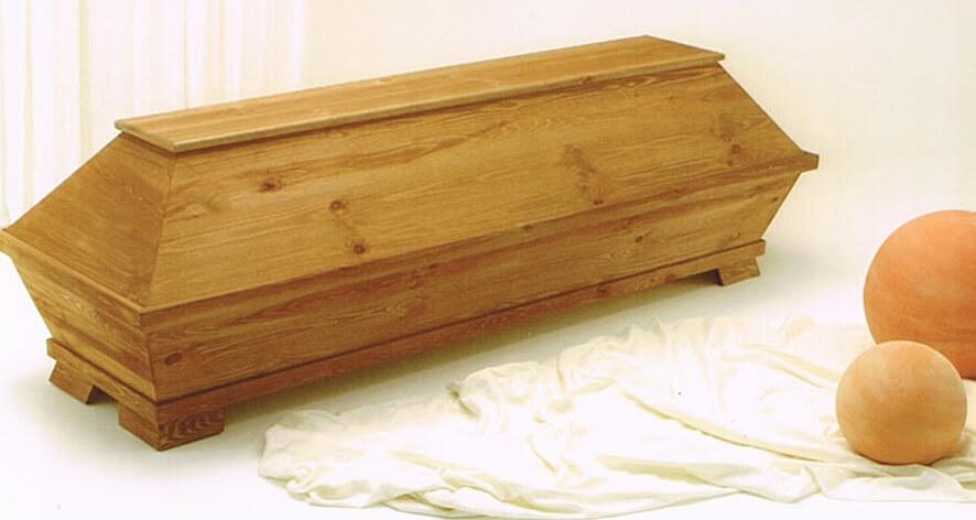 Kremationssarg